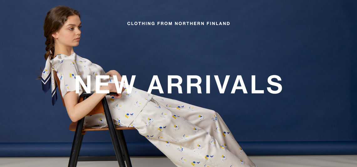 SS2020 NEW ARRIVALS