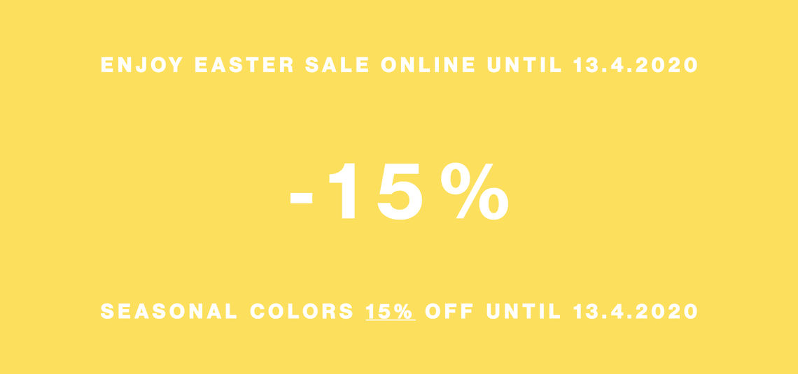 Easter Sale!