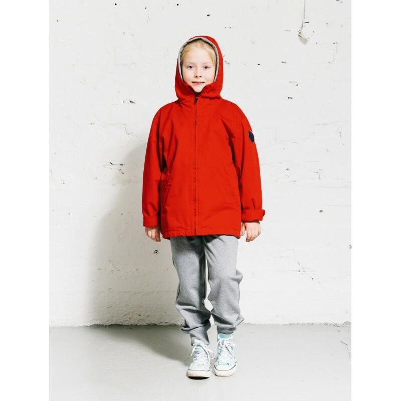 d83171bca503 Children s Zipper Anorak red