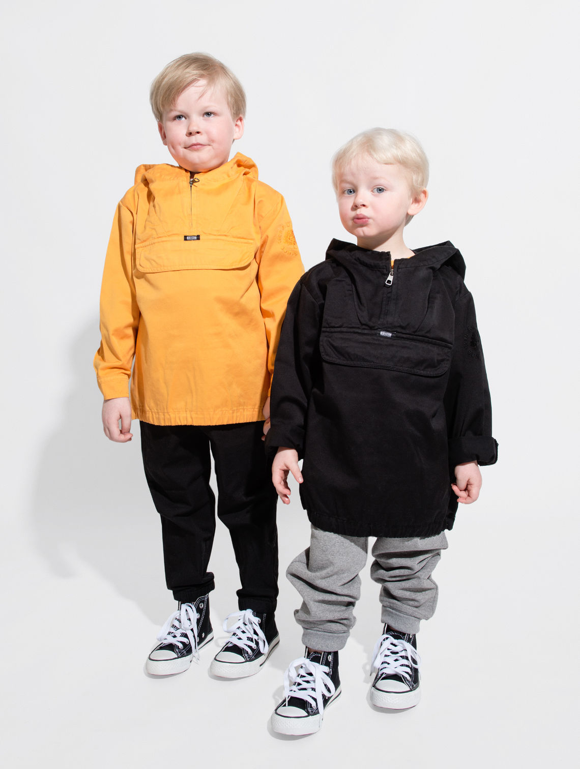 Anorakki r collection – Lapset | Rekki