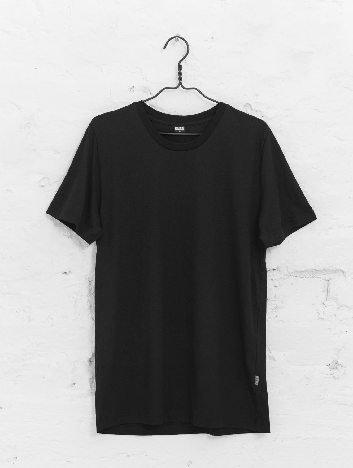 The perfect t shirt black r collection for Perfect black t shirt
