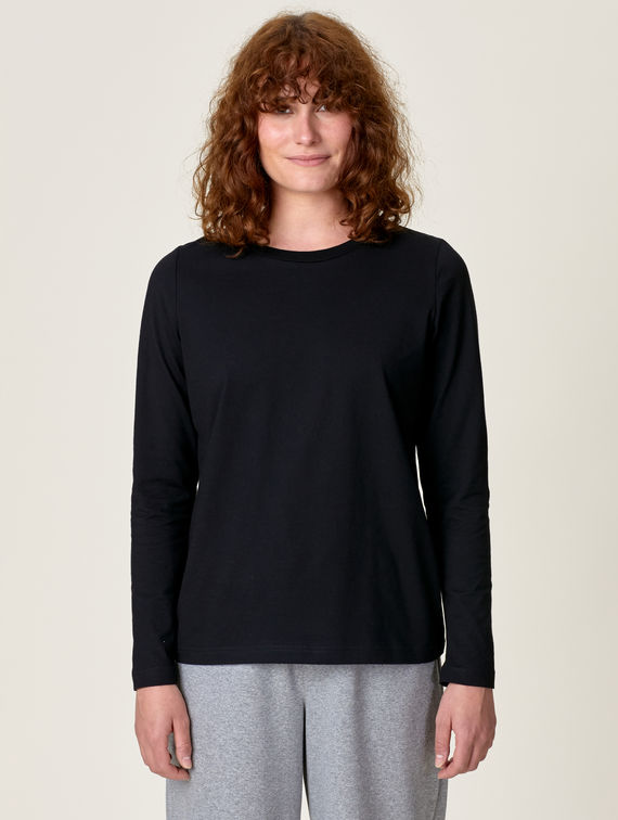 R-Collection Women's Long-sleeved T-Shirt
