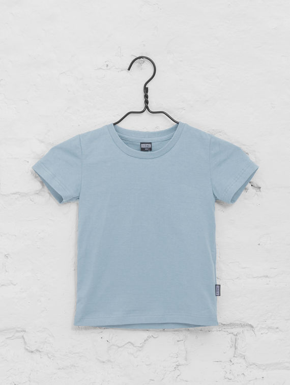 Children's T-Shirt celestial blue
