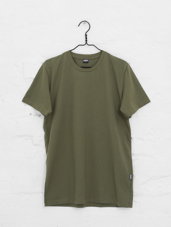 The Perfect T-Shirt moss green