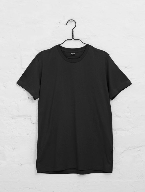 The Perfect T-Shirt black