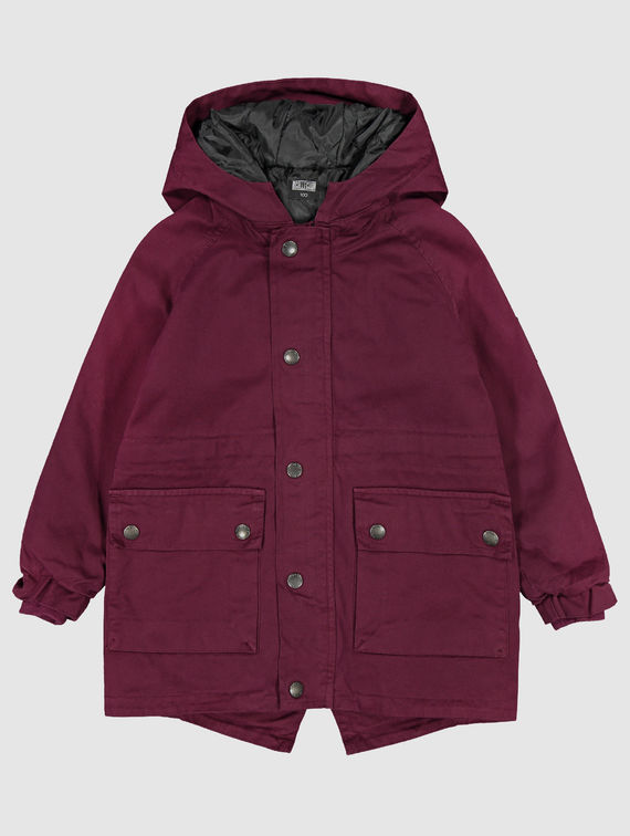 R-Collection Children's Parka
