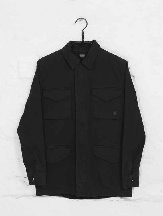 R-Collection Jacob Coat