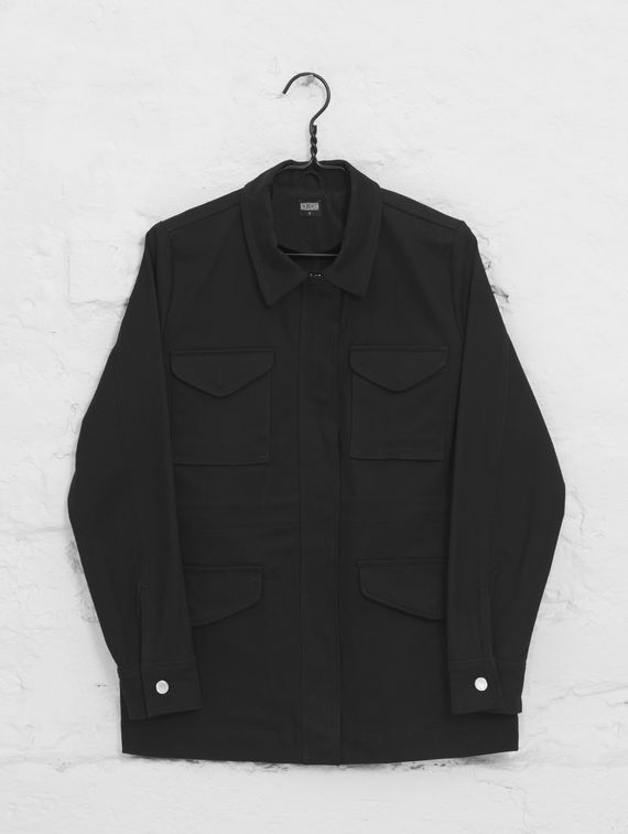 R-Collection Mari Coat