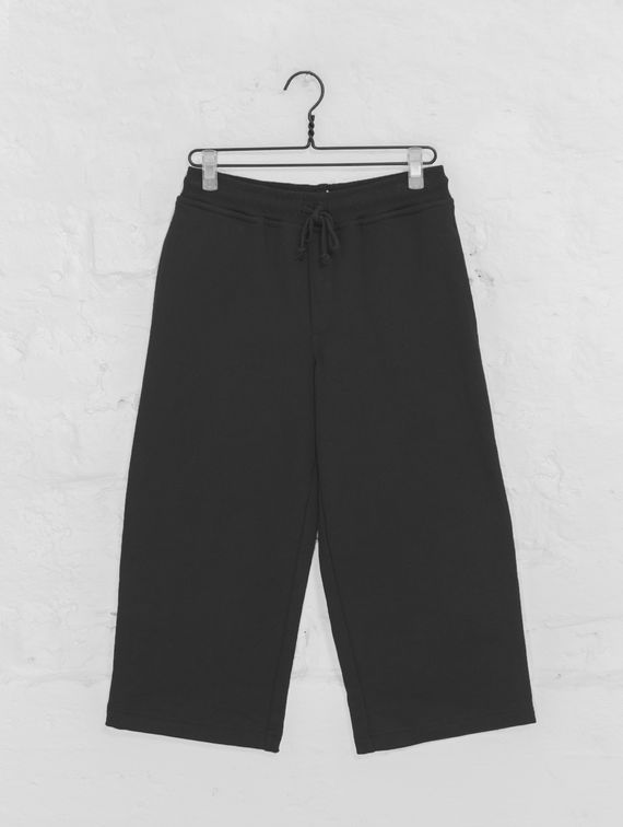 R-Collection Sweatpant Culottes