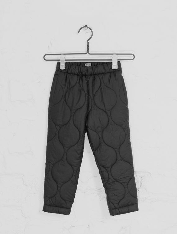 R-Collection Children's Quilted Trousers