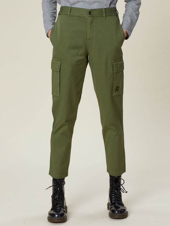 R-Collection Cargo Pants