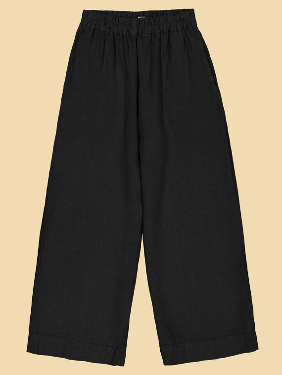 R-Collection Lilja Linen Culottes