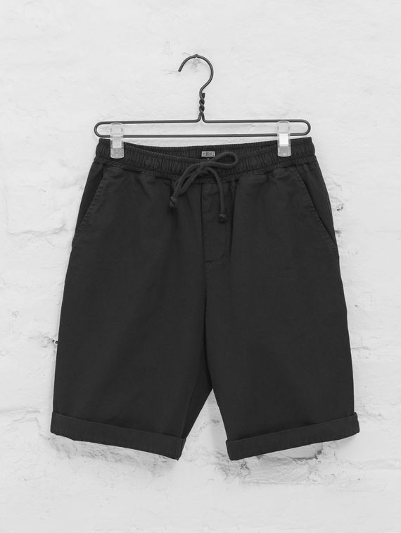 Anorak Shorts black