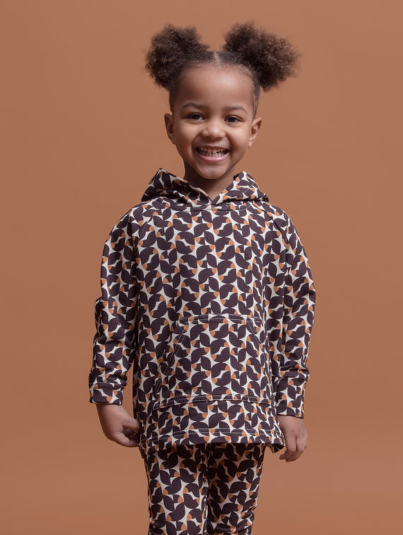 R-Collection Children's Ruska Hoodie