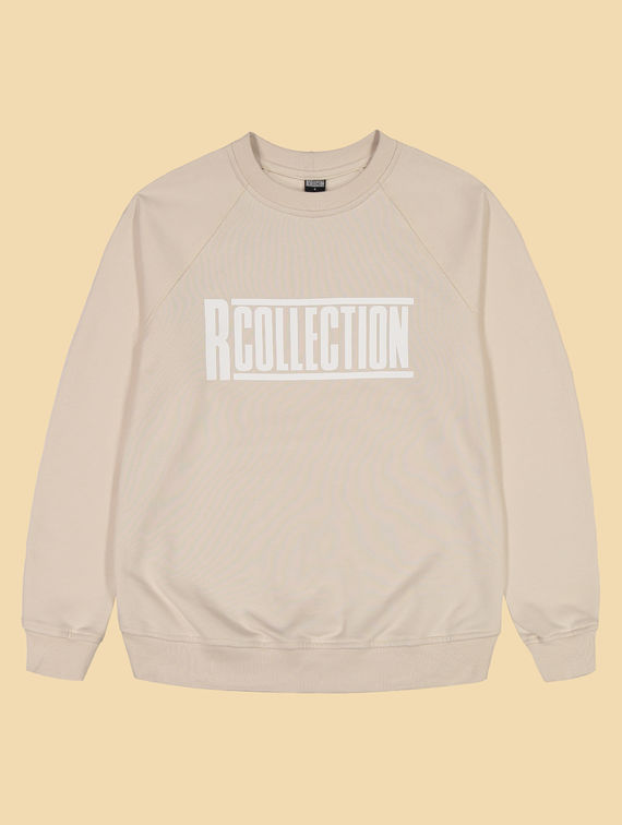 R-Collection Women's Logo Sweatshirt