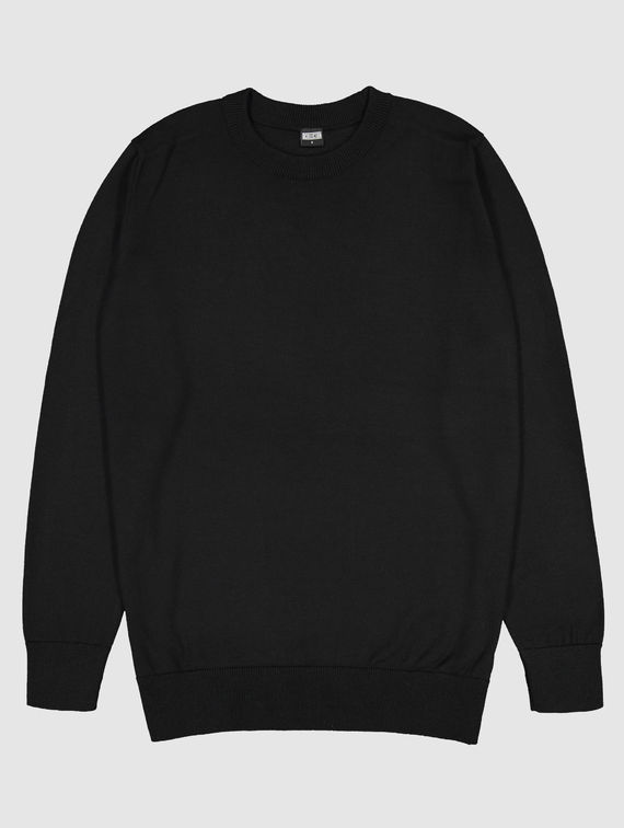 R-Collection Merino Sweater