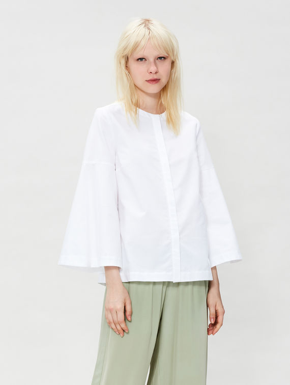 Sonja Blouse white
