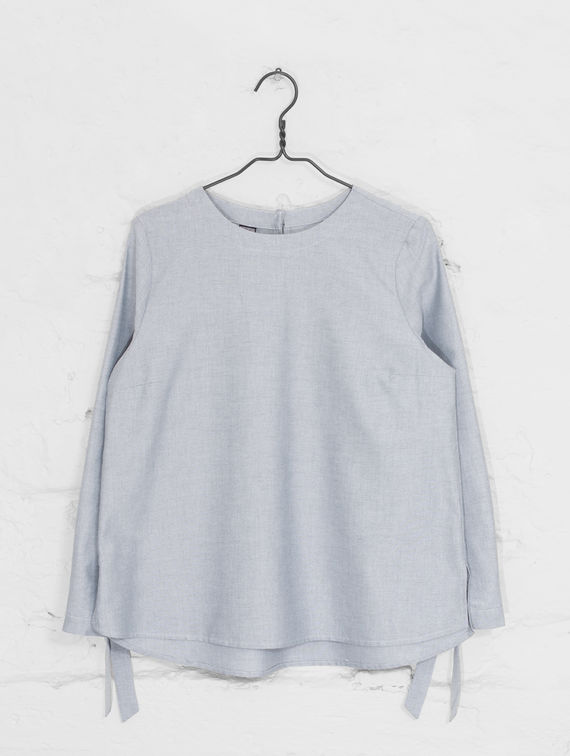 R-Collection Brita Blouse