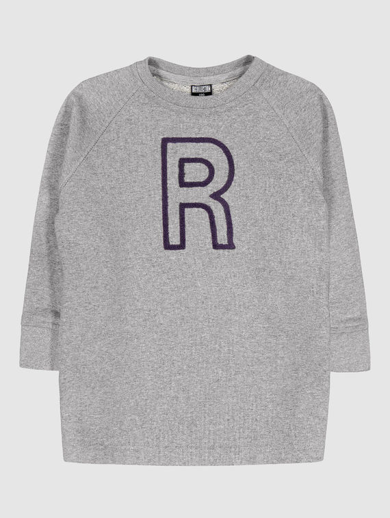 R-Collection Children's Long Sweatshirt