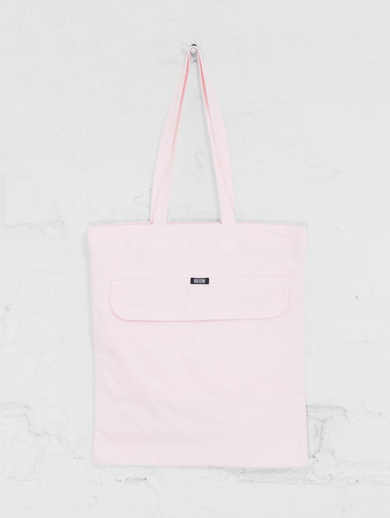 Anorak Bag cotton candy