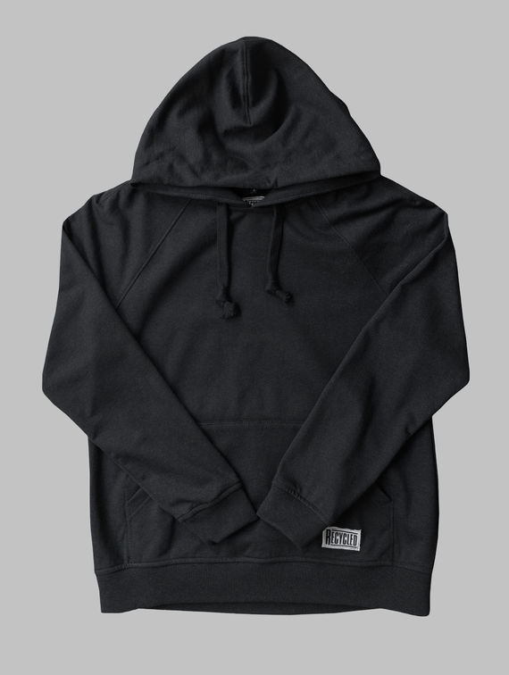 R-Collection Recycled Hoodie