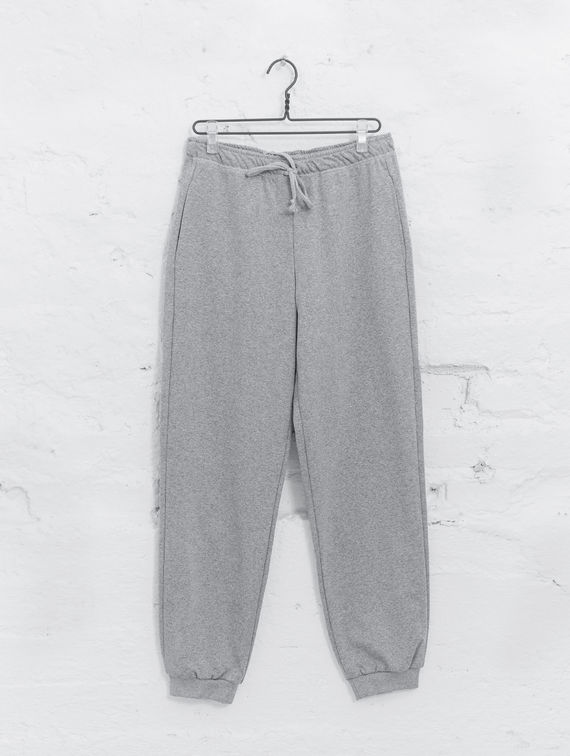 Classic Sweatpants light melange grey