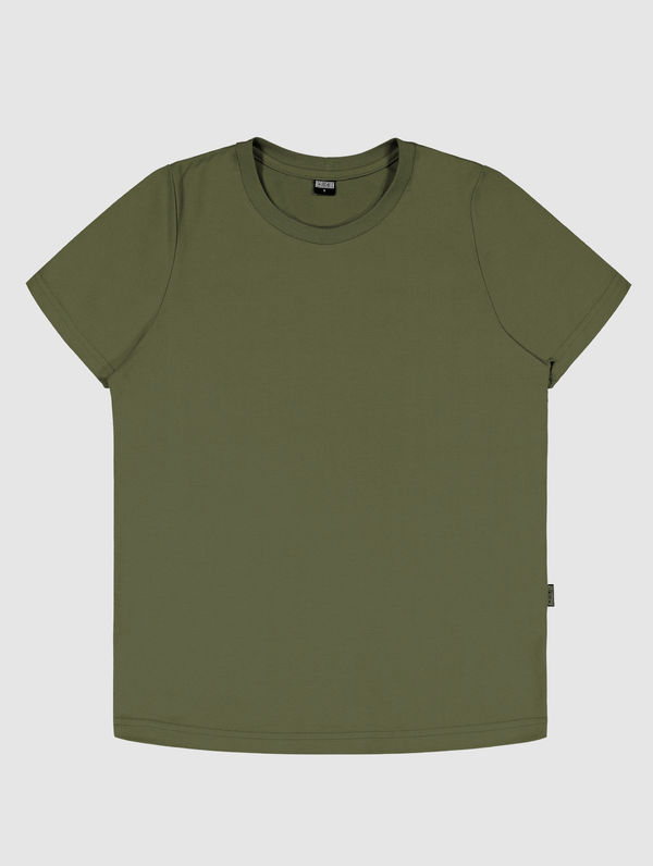 Women's T-Shirt moss green
