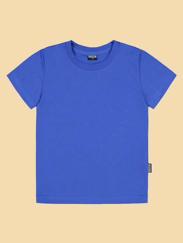 Children's T-Shirt sea blue