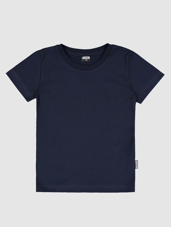 Children's T-Shirt dark blue