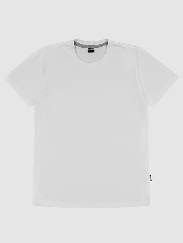 Slim T-Shirt white