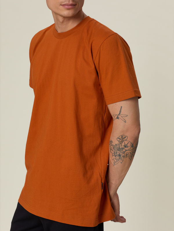 The Perfect T-Shirt orange