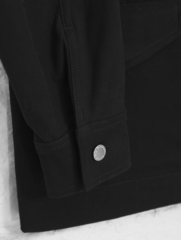 Mari Coat black