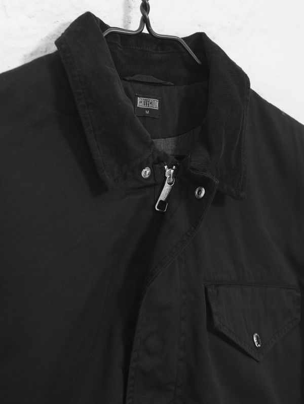Tony Jacket black