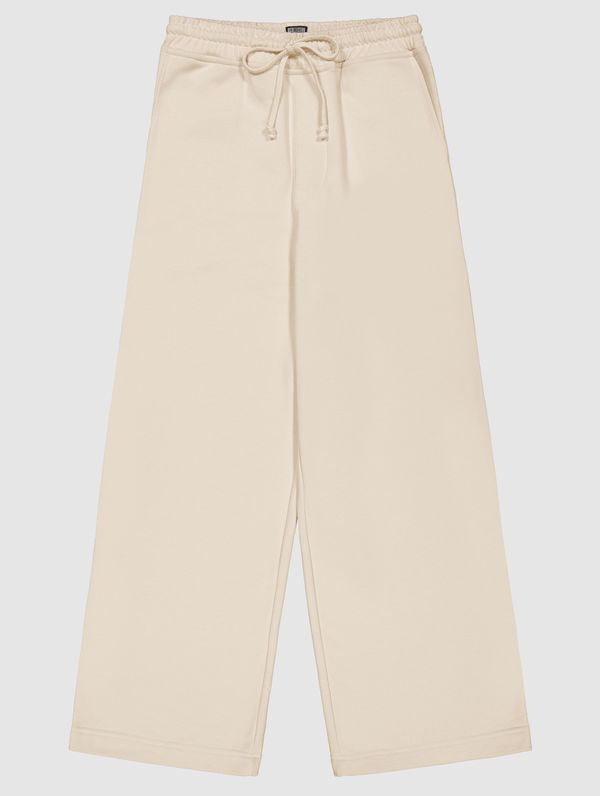 Women's Wide-legged Sweatpants birch