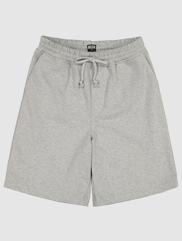 Sweat Shorts light grey melange