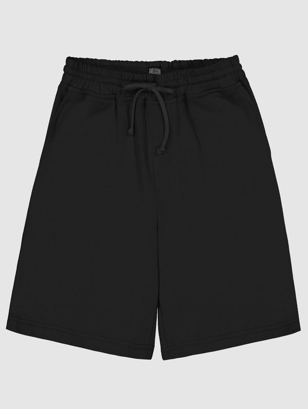 Sweat Shorts black
