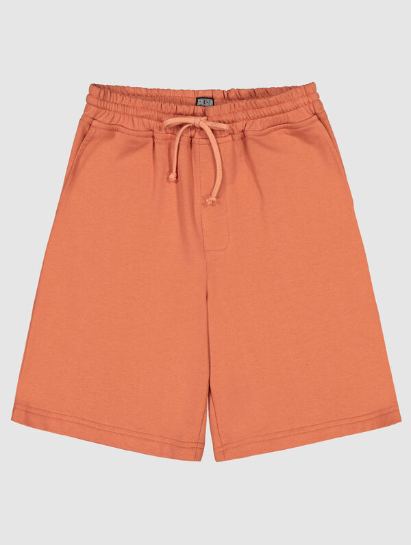 Sweat Shorts mango
