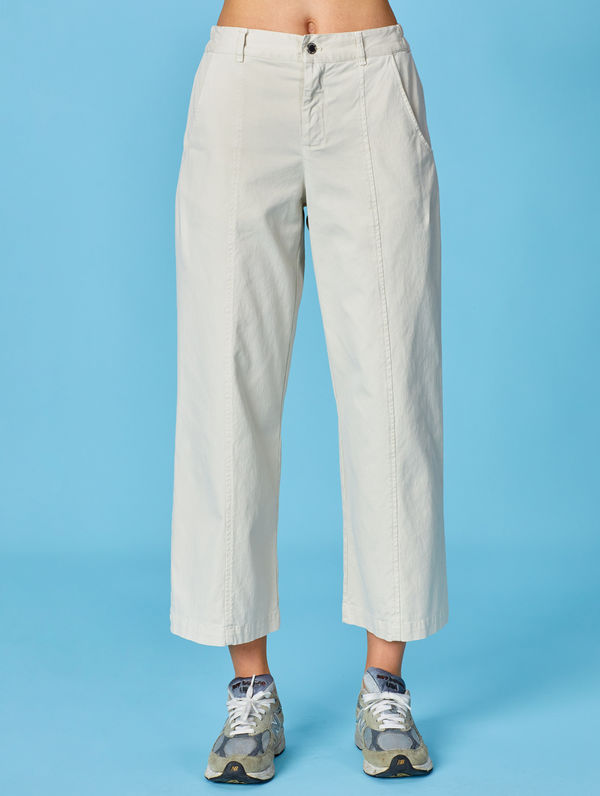Lulu Wide Leg Pants birch