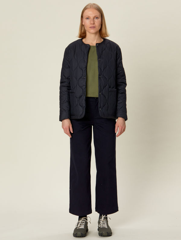 Madge Trousers dark blue