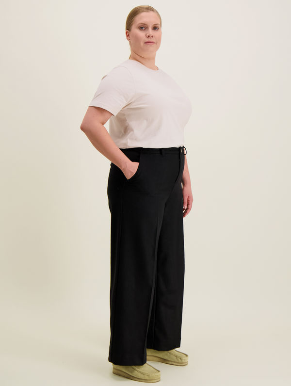 Heidi Trousers black