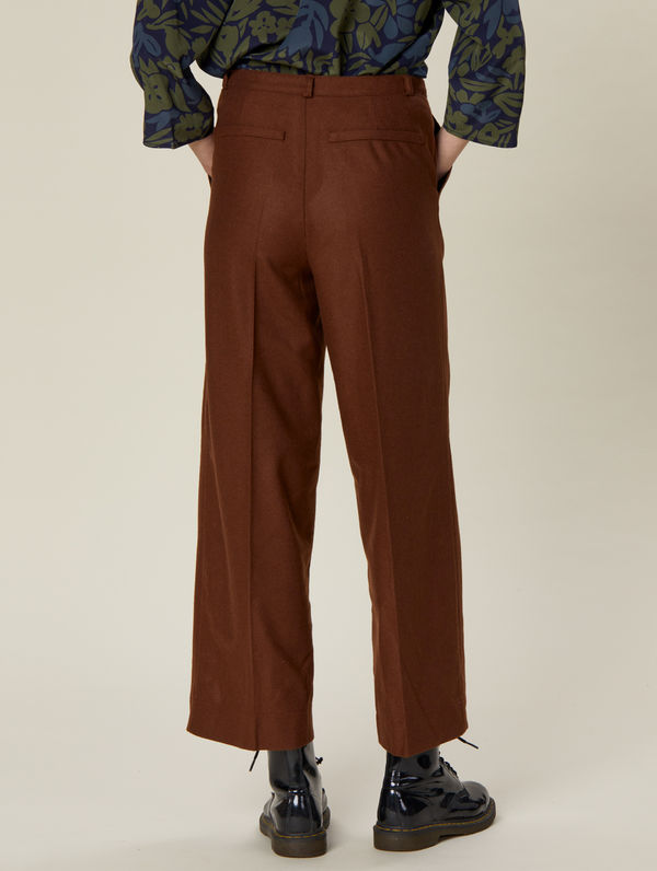 Heidi Trousers rust