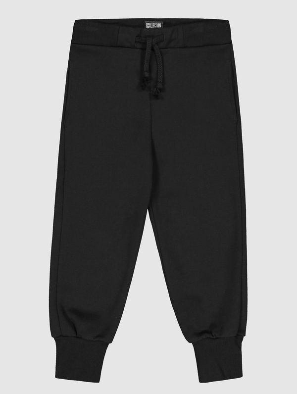 Children's Sweatpants black
