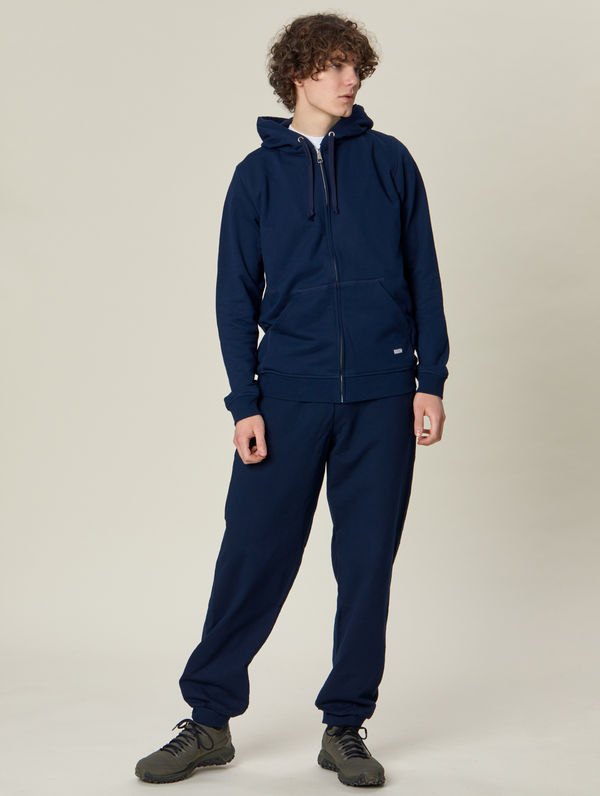 Classic Sweatpants dark blue
