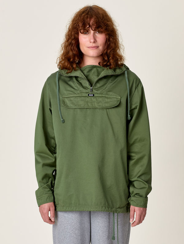 R-Collection Classic Anorak