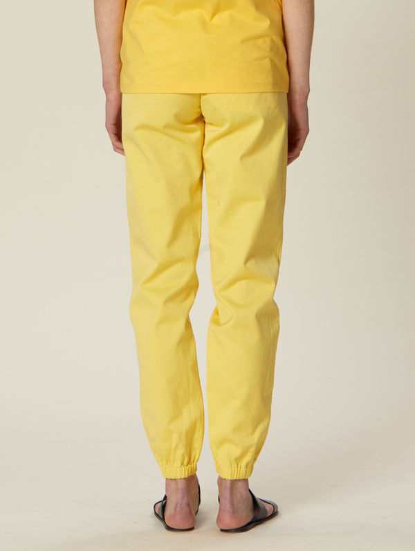 Anorak Pants light yellow