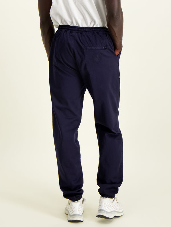 Anorak Pants ink blue