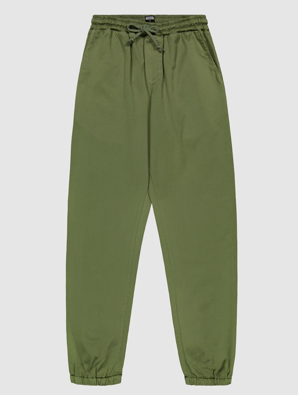 Anorak Pants moss green