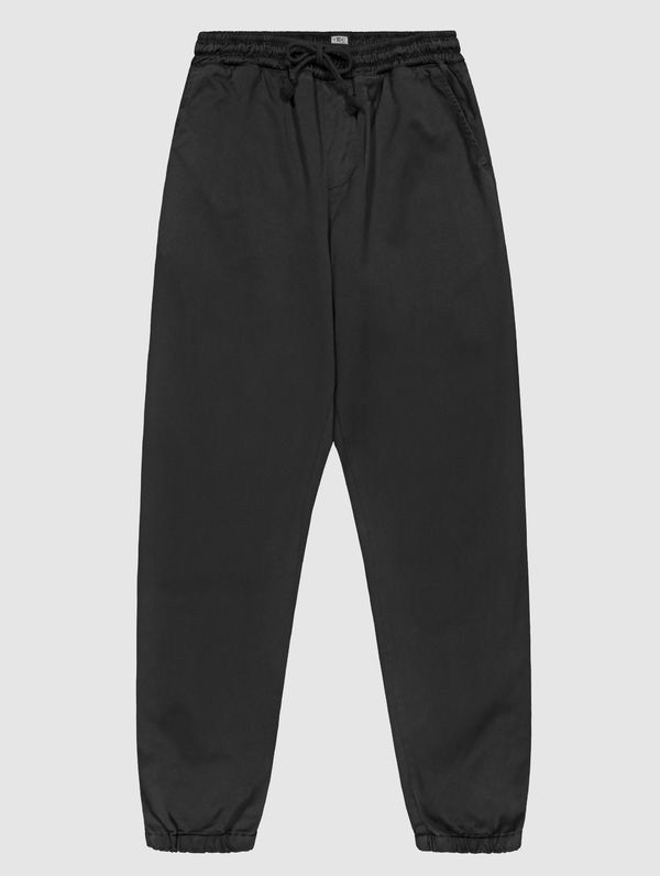 Anorak Pants black