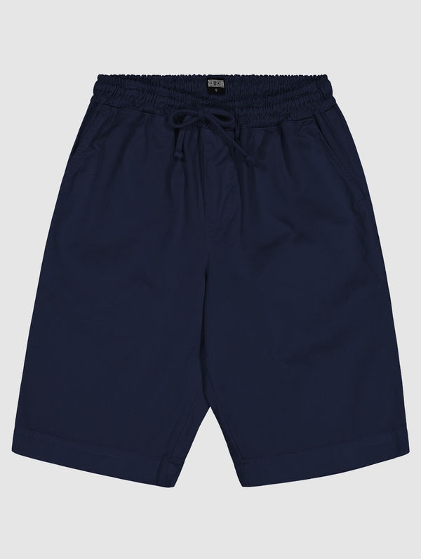 Anorak Shorts ink blue