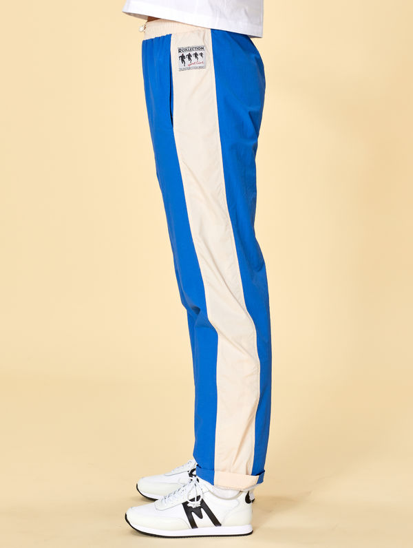 Sport Line Pants sea blue / birch